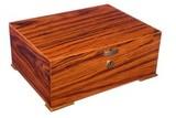 Хьюмидор Lubinski Падук африканский на 50 сигар, Q622