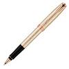 ручка роллер parker sonnet t540 чернила черные корпус золотистый s0947280 Ручка роллер Parker Sonnet T535 Feminine Silver PG (1859491_S) (F) чернила: черный