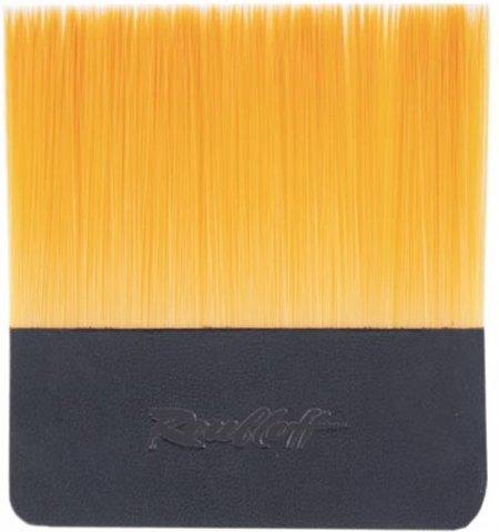 Лампемзель синтетическая Roubloff ( Кисть для работы с золотом )№ 85Ш
