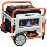 Генератор бензиновый Zongshen XB 7003 E* - фотография