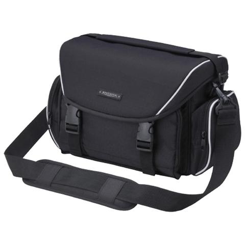 Hakuba Ankana Camera Bag M Black