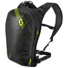 Boot Bag / Черно-желтый