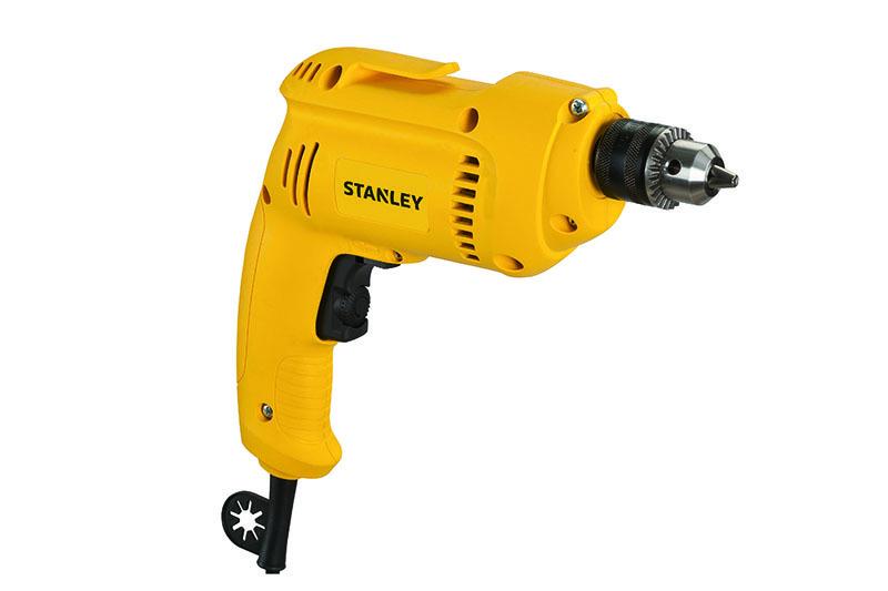 Дрель 550Вт 10мм Stanley STDR5510