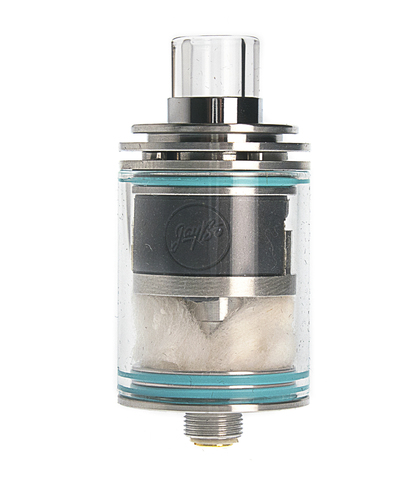 Wismec RTA JayBo Theorem