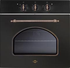 Встраиваемый духовой шкаф MBS DE-607 BL