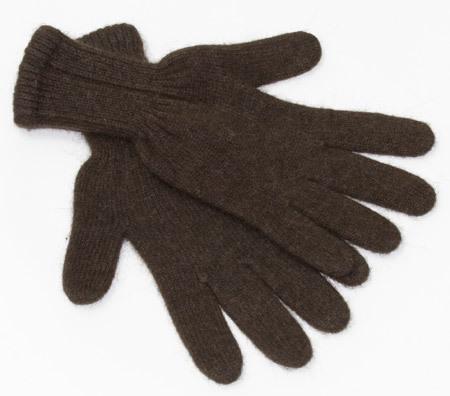 Перчатки мужские из пуха яка MCA-0019-Y