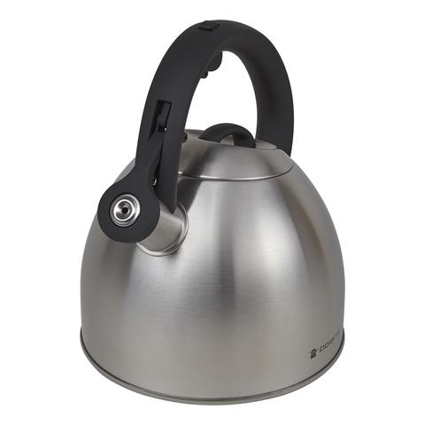Чайник со свистком Polaris Melody-3L