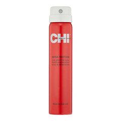 CHI Infra Texture Dual Action Hair Spray - Лак двойного действия