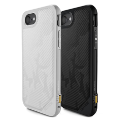 Чехол X-Doria Defence Lux для iPhone 8/7 Gray Desert camo