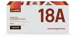 Картридж CF218A (18A) для HP LaserJet Pro M104a / M104w / M132a / M132fn / M132fw / M132nw / M132snf