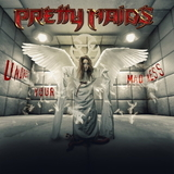 Pretty Maids / Undress Your Madness (LP)