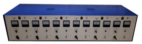 ЗУ-2-6 (ЗР) Зарядно-разрядное устройство на 6 каналов