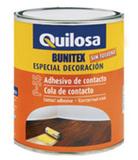 BUNITEX Контактный клей для дерева, пробкового покрытия 1л (12шт/кор)