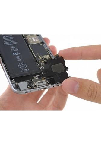 Замена нижнего динамика iPhone 6