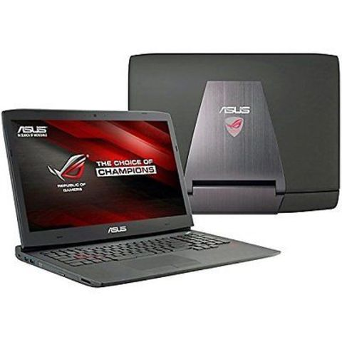 Ноутбук ASUS Republic of Gamers G751JY