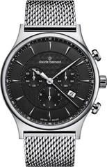 мужские наручные часы Claude Bernard 10217 3M NIN