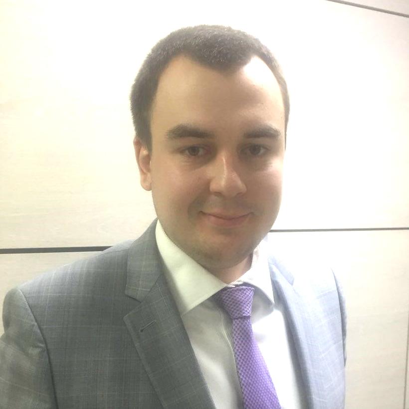Илья Осадчий