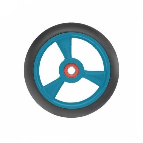 купить голубое колесо для MINI UP