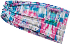 Повязка-чалма летняя Buff Headband Tapered CoolNet Dogun Multi