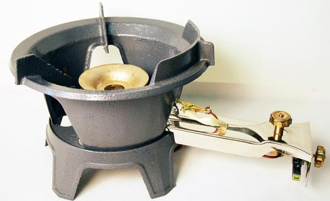 Горелка на природном газе, Wolmex PH-01, 18 кВт