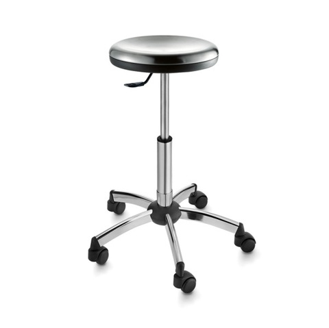 Стул METAL SIT STEEL