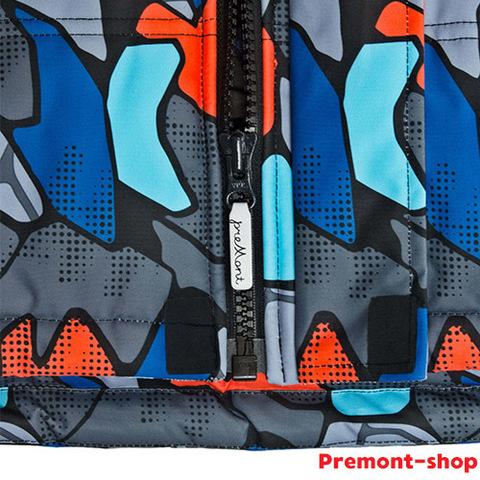Комплект Premont для мальчика Озеро Пейто WP82203