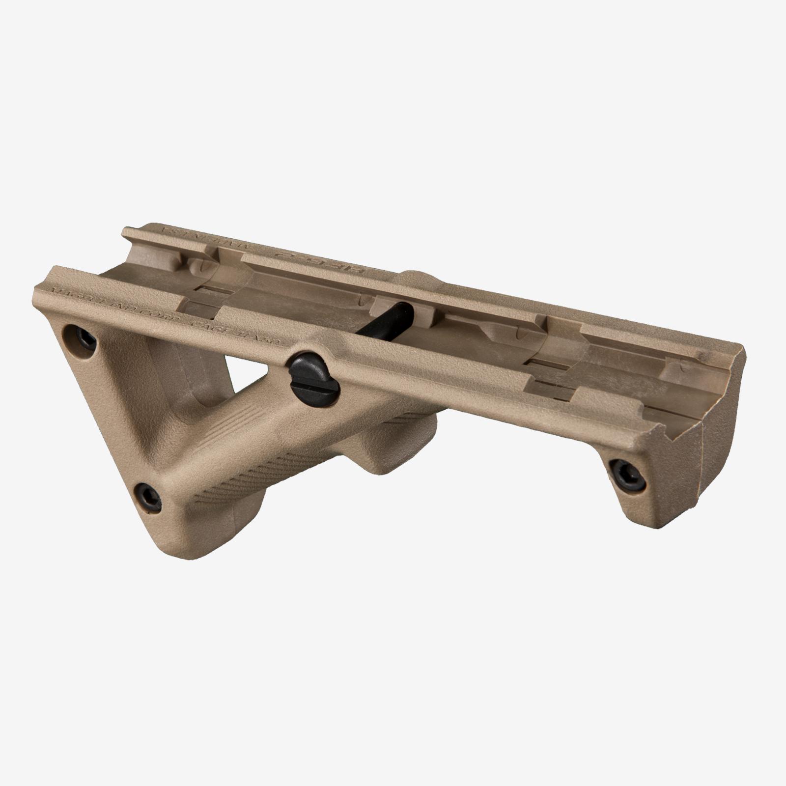 Рукоятка на цевье горизонтальная MAGPUL AFG-2®-AngledForeGrip