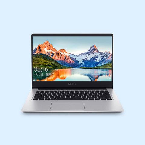 "Ноутбук Xiaomi RedmiBook 14 2019 Ryzen Edition (AMD Ryzen 5 3500U 2100 MHz/14""/1920x1080/8Gb/512Gb SSD/DVD нет/AMD Radeon Vega 8/Wi-Fi/Bluetooth/Windows 10 Home) Silver"