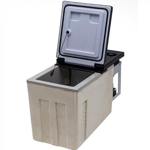Компрессорный автохолодильник Indel B TB30AM (31 л, 12/24, встраиваемый)