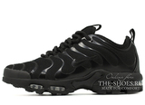 Кроссовки Женские Nike Air Max Plus (TN) Ultra All Black