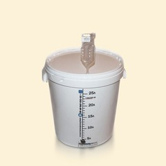 Ферментер пластиковый на 32л без гидрозатвора (ОЖИДАЮТСЯ)