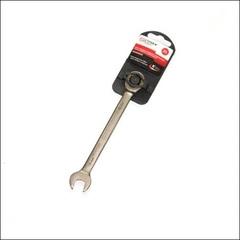 Рожково-накидной ключ с трещеткой СТП-956 (8-14мм)