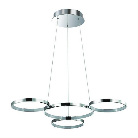 Люстра ODEON LIGHT OLIMPO 4016/36L