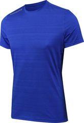 Футболка для бега Noname Pro Running 2018 Blue Melange мужская