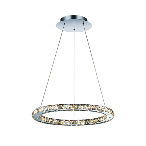 Люстра ODEON LIGHT MAIRI 2710/24L