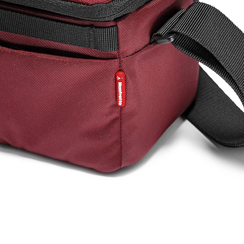 Manfrotto MB NX-SB-IBX NX Shoulder Bag I Bordeaux