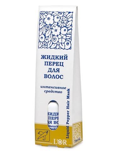 DNC L'or Жидкий перец для волос (флакон-капелька) 15мл