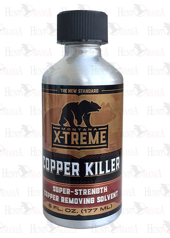 Montana X-Treme Copper Killer