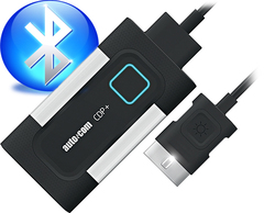 Autocom CDP+ (USB+Bluetooth) CARS