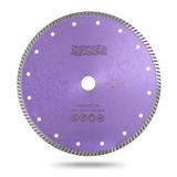 Алмазный турбо диск Messer G/M. Диаметр 150 мм.