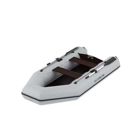 Надувная моторная лодка ПВХ Stream Стрим 2900 бескилевая