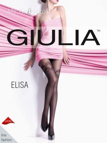 Колготки Giulia Elisa 06