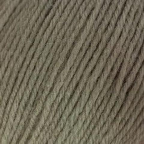 Детский каприз 43 Суровый лен Пехорка, пряжа, фото