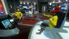 Sony PS4 Star Trek: Bridge Crew (только для PS VR, английская версия)
