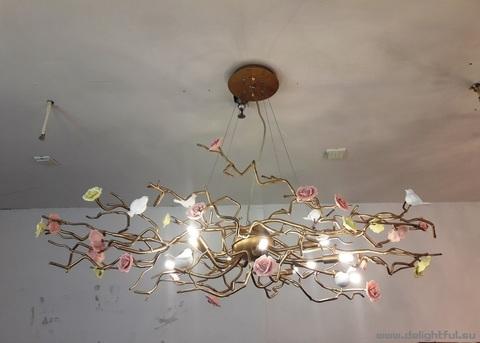 Design lamp 07-99