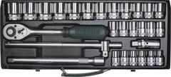 KRAFTOOL Industrie 28 универсальный набор инструмента 28 предм.