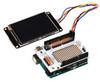 """Цветной сенсорный TFT-экран Nextion 320×240 / 2,8"""""""