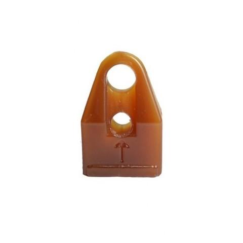 Буфер отдачи затворной рамы (Сайга, АК) оранжевый 33-07-012