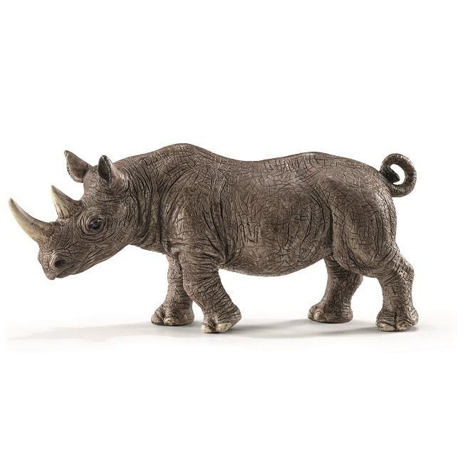 Фигурка носорога