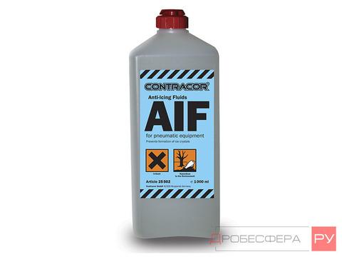 Жидкость противокристалл. для окрасочных аппаратов 0,5л